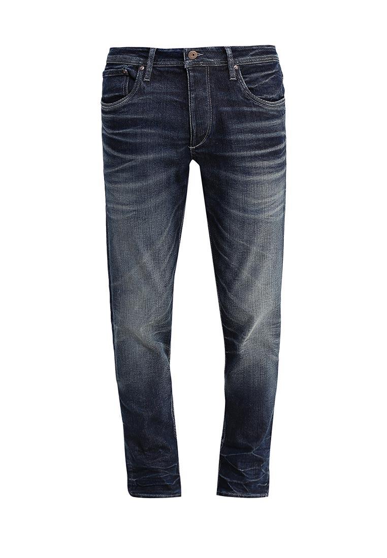 Зауженные джинсы Jack & Jones 12111096