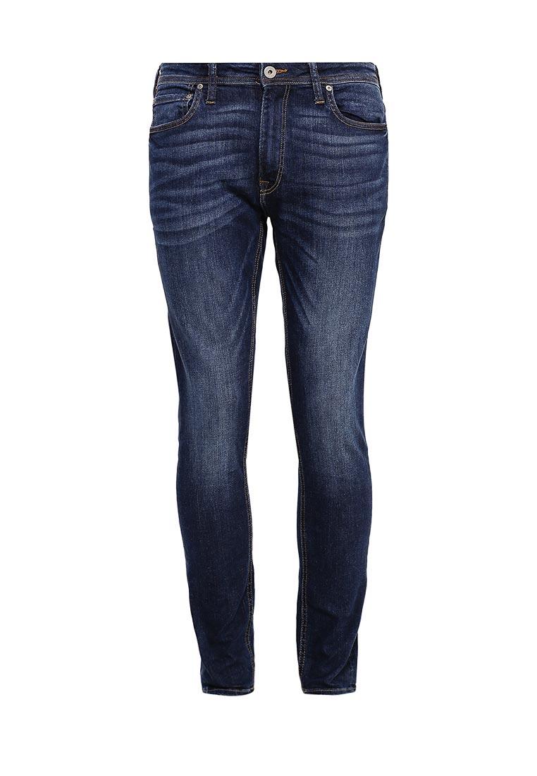 Зауженные джинсы Jack & Jones 12110056