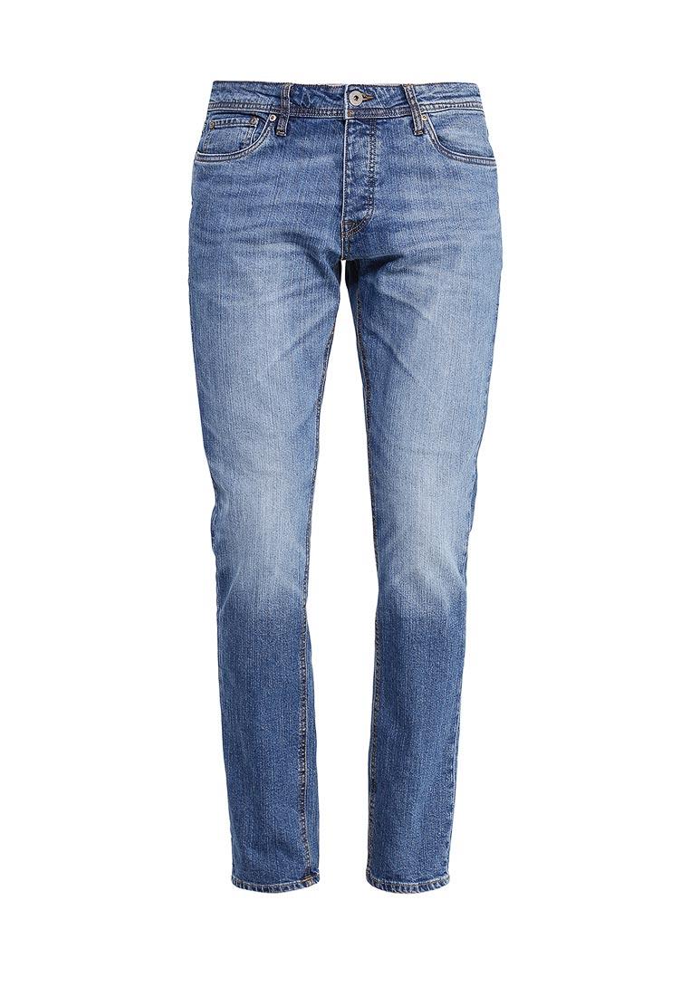 Зауженные джинсы Jack & Jones 12110050