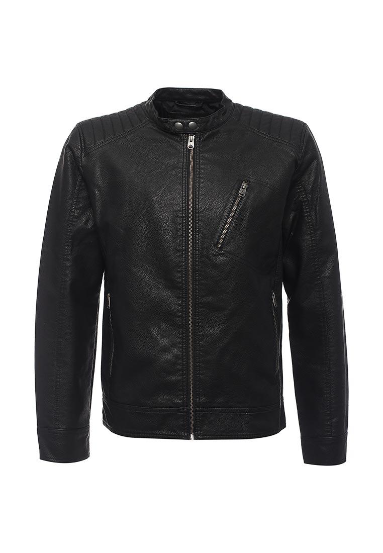 Кожаная куртка Jack & Jones 12117055