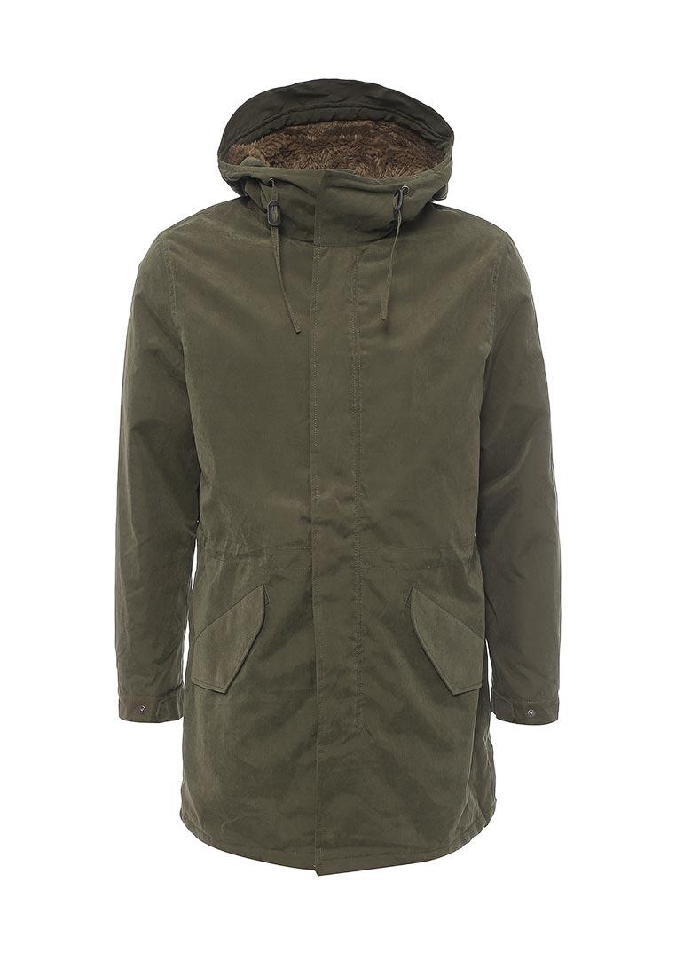 Утепленная куртка Jack & Jones 12114446