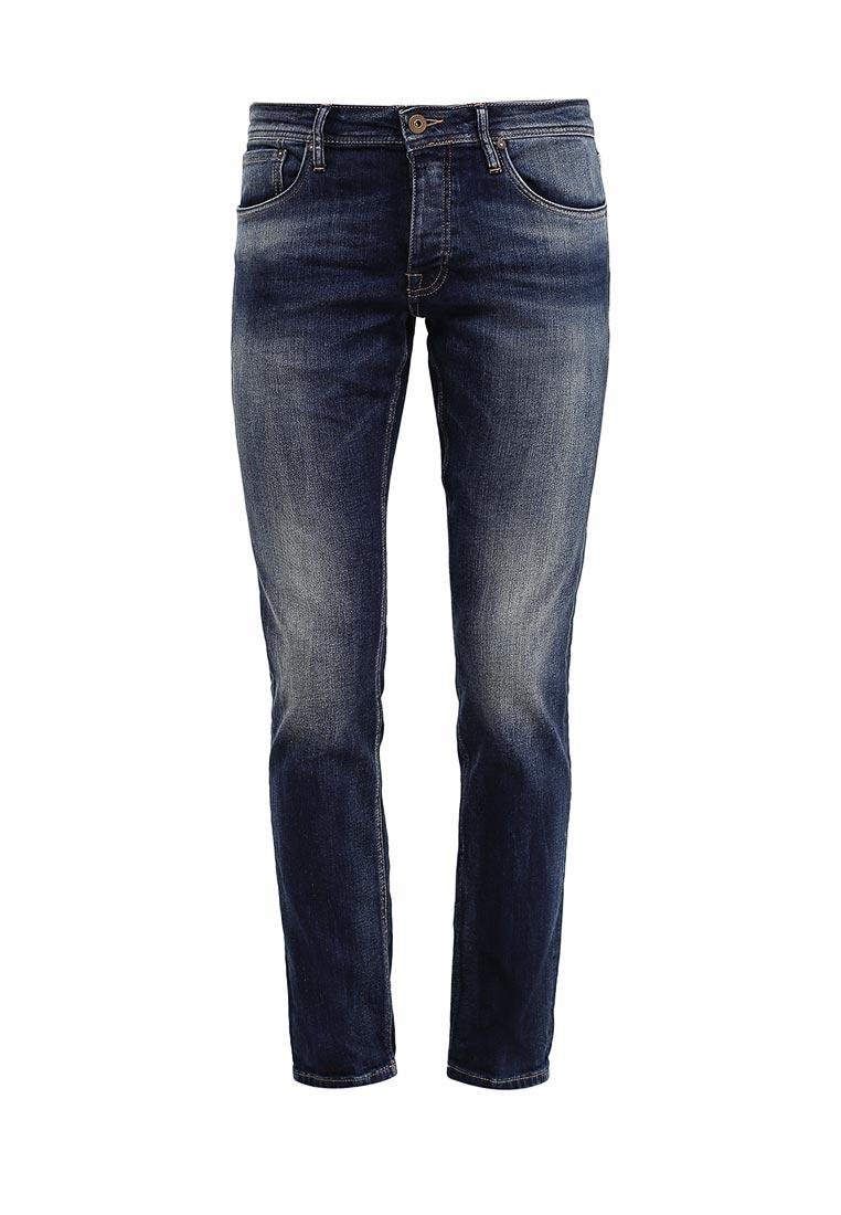 Зауженные джинсы Jack & Jones 12114611