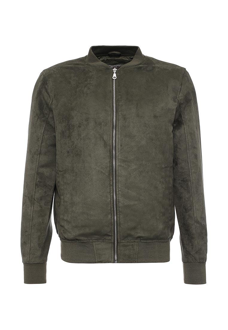 Кожаная куртка Jack & Jones 12117822