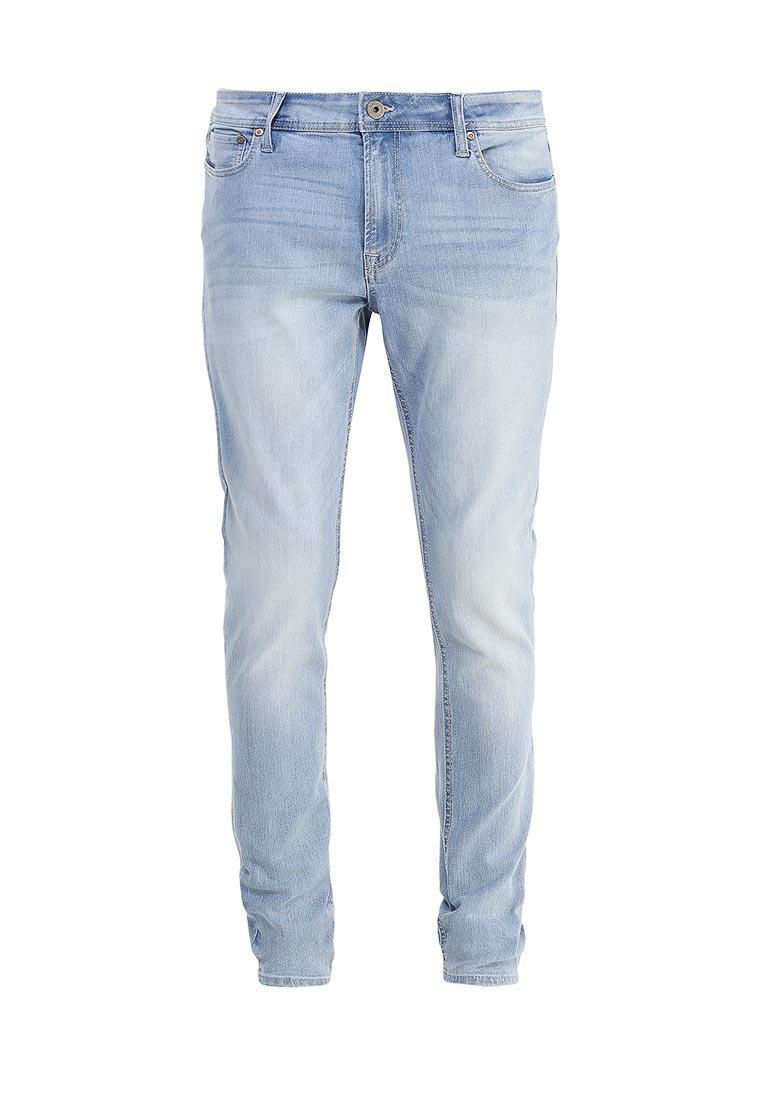 Зауженные джинсы Jack & Jones 12116380