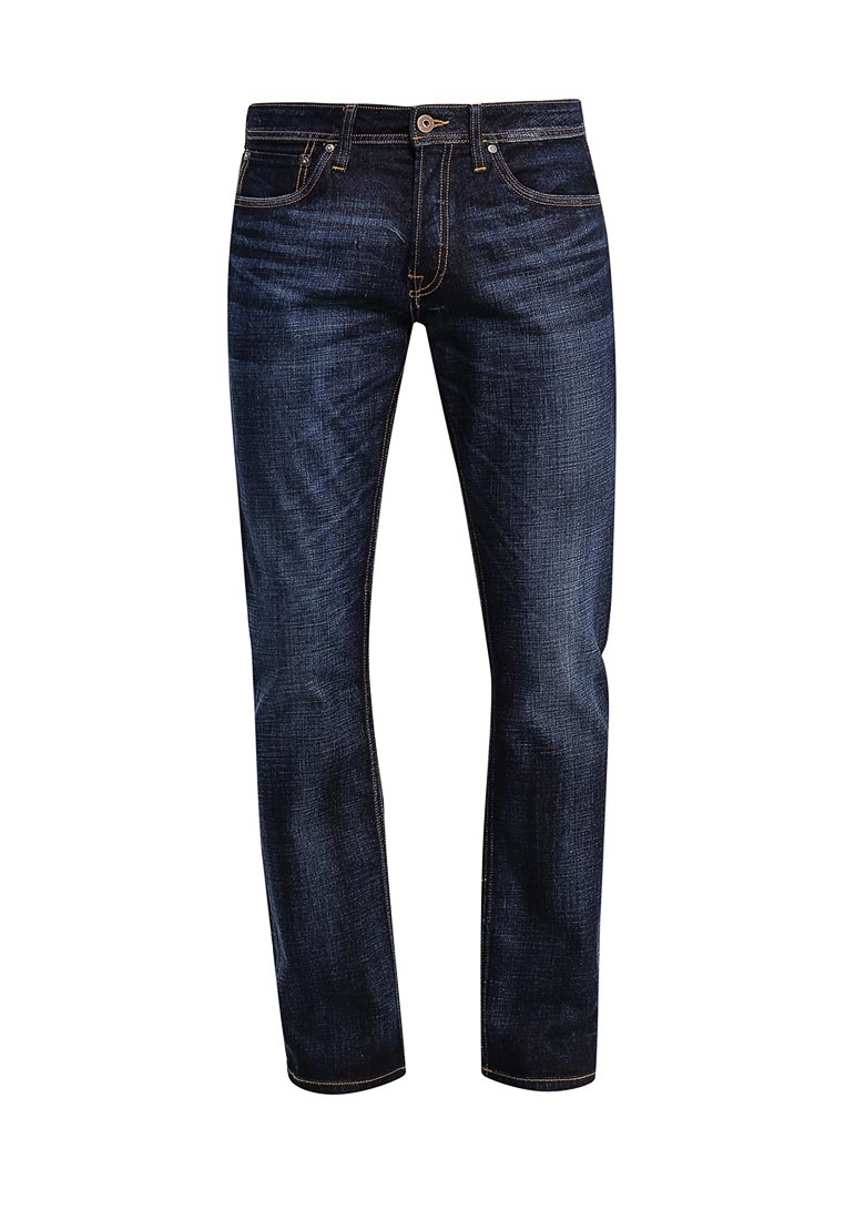 Мужские прямые джинсы Jack & Jones 12116604