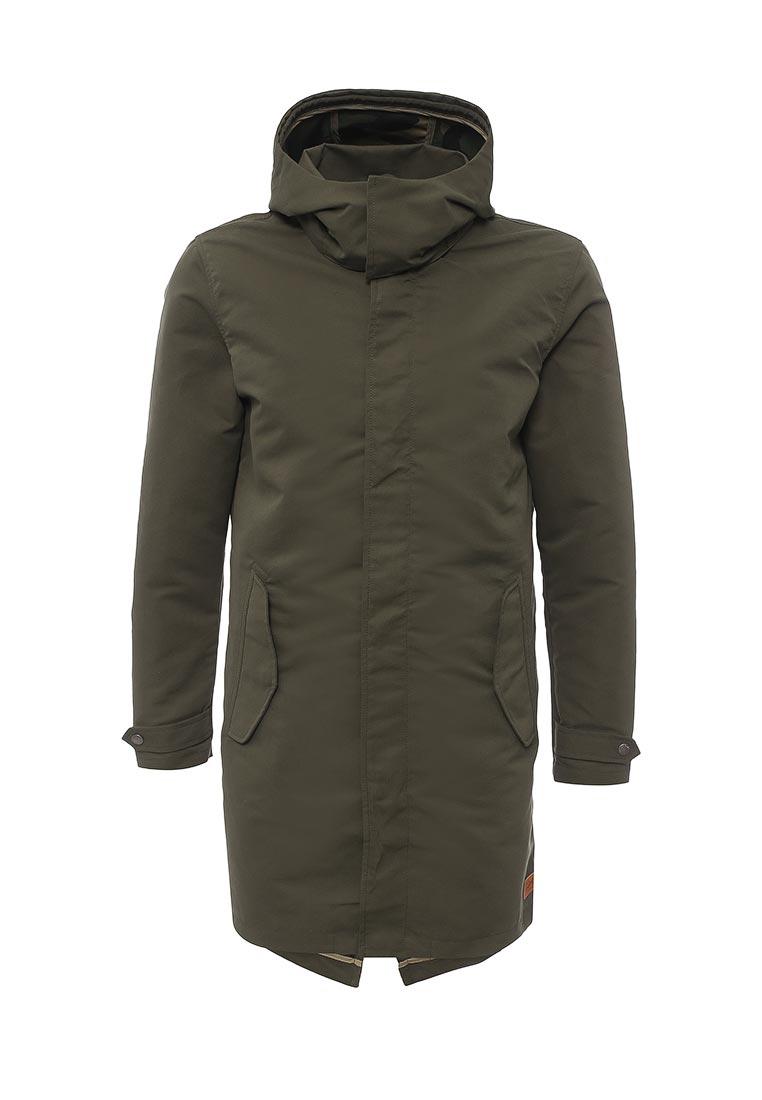 Утепленная куртка Jack & Jones 12117085