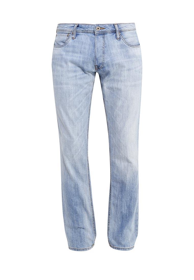 Зауженные джинсы Jack & Jones 12117734