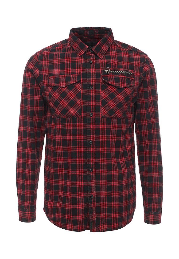 Рубашка с длинным рукавом Jack & Jones 12118091