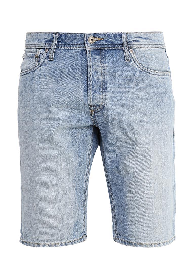 Мужские джинсовые шорты Jack & Jones 12116413