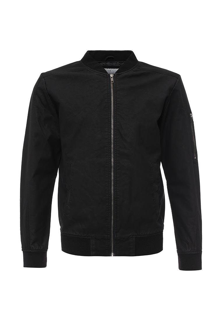Кожаная куртка Jack & Jones 12116476