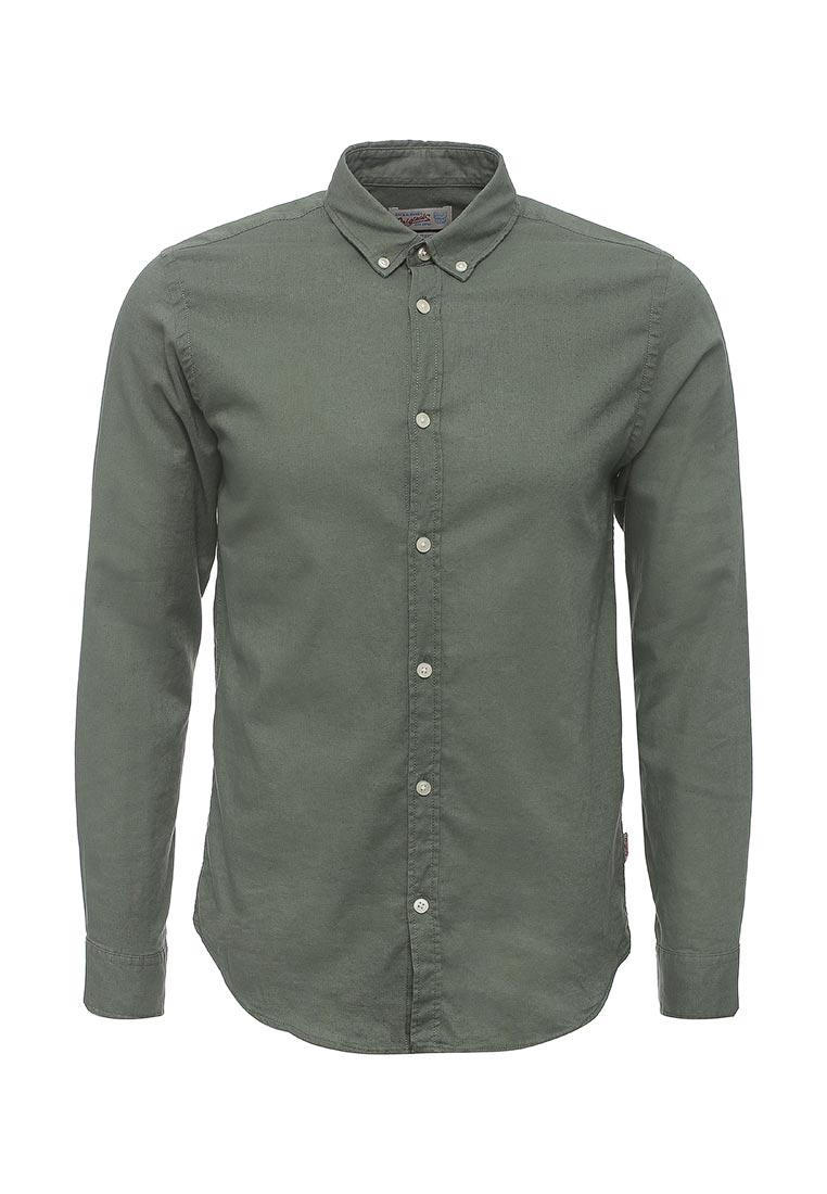 Рубашка с длинным рукавом Jack & Jones 12118100