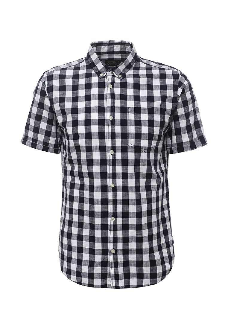 Рубашка с коротким рукавом Jack & Jones 12118133