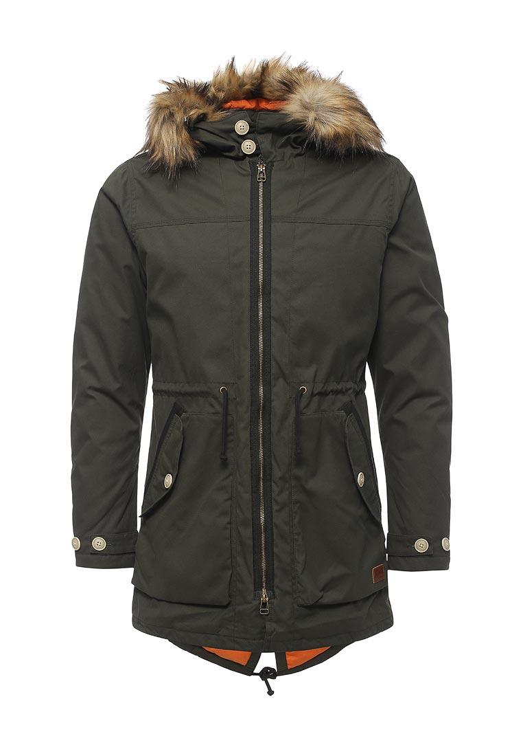 Утепленная куртка Jack & Jones 12114629