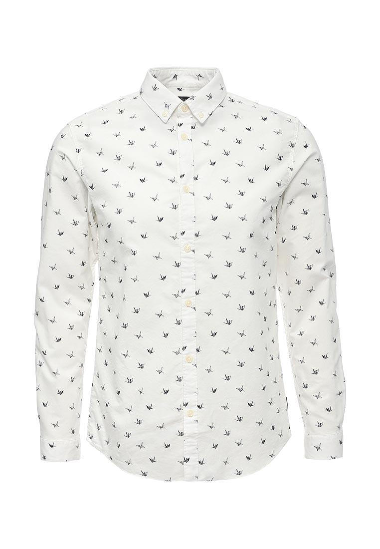 Рубашка с длинным рукавом Jack & Jones 12120632