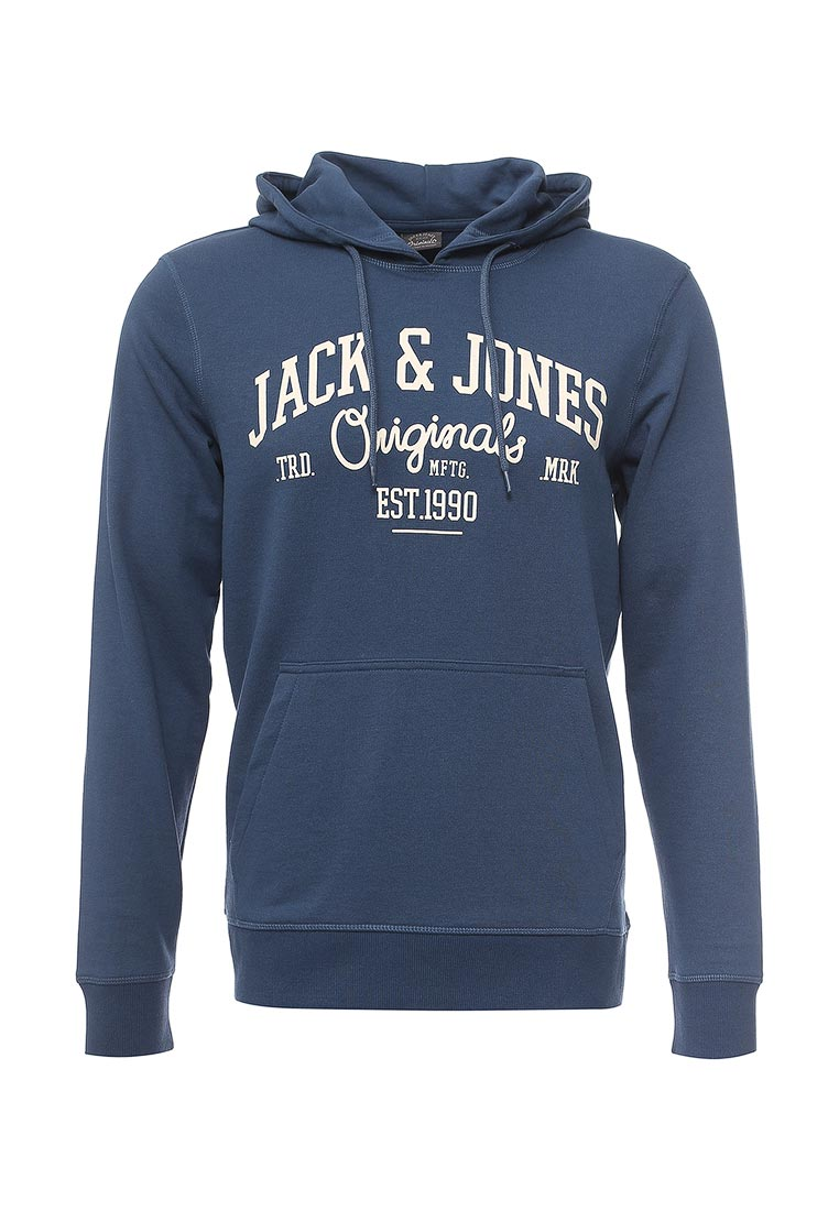 Мужские худи Jack & Jones 12120917