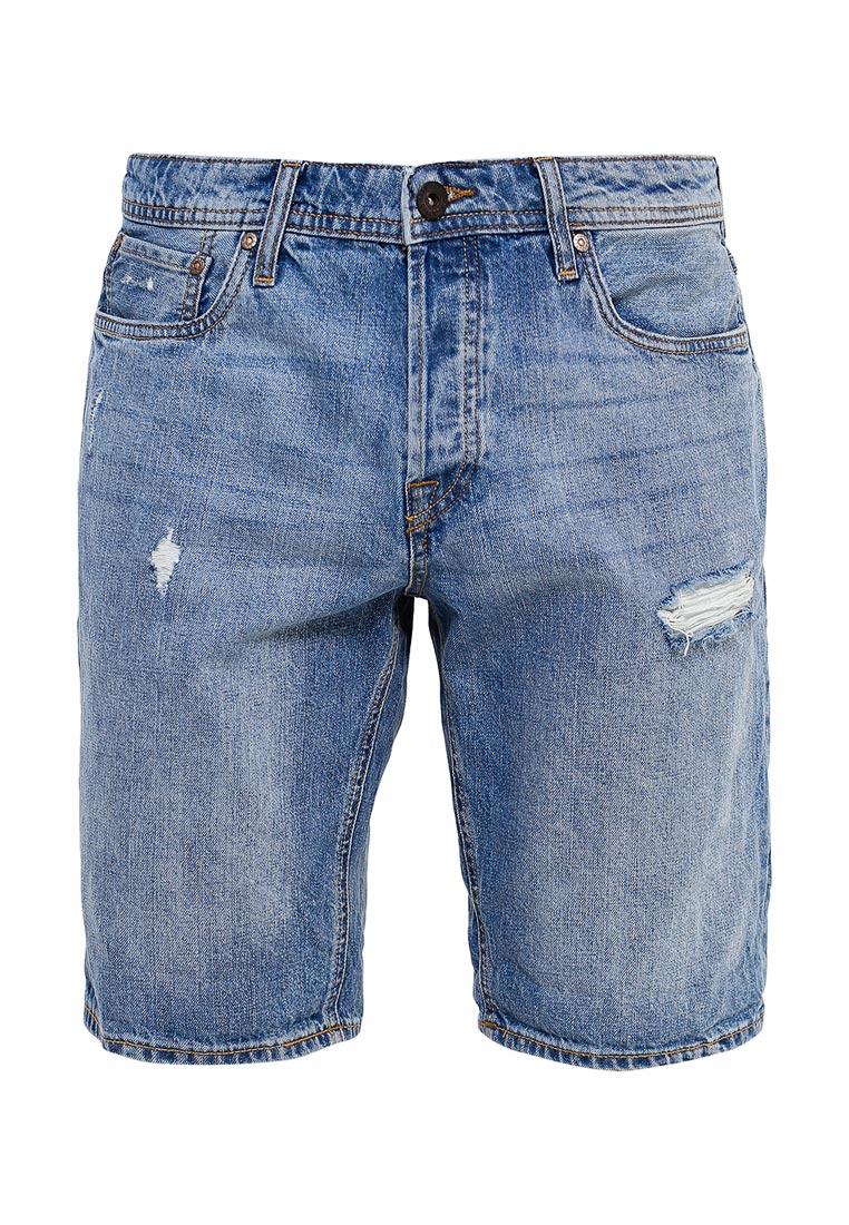 Мужские джинсовые шорты Jack & Jones 12122077
