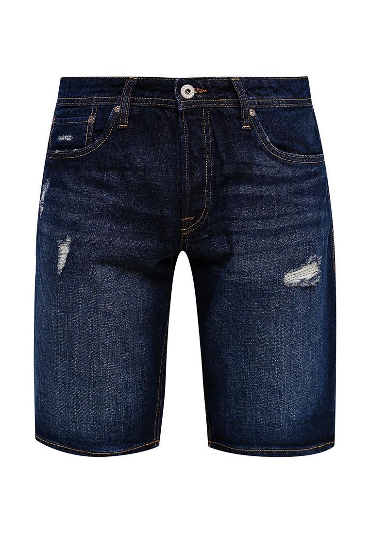 Мужские джинсовые шорты Jack & Jones 12122079