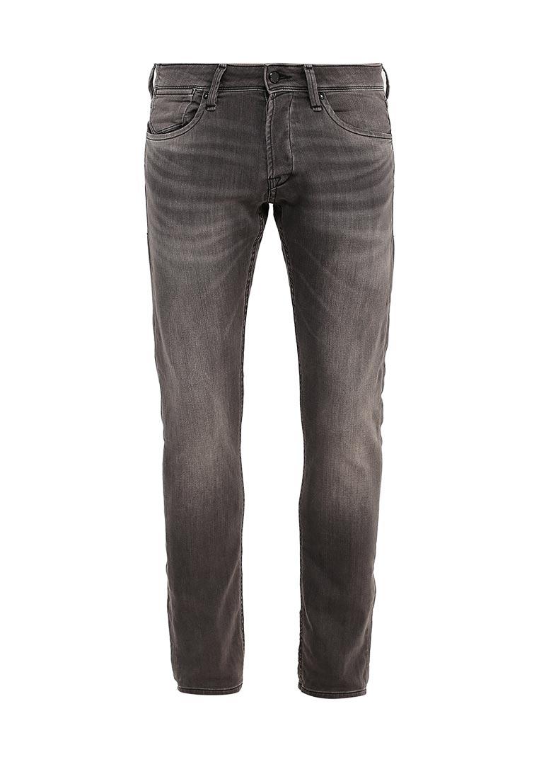 Зауженные джинсы Jack & Jones 12122386