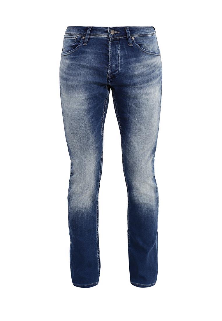 Зауженные джинсы Jack & Jones 12122393