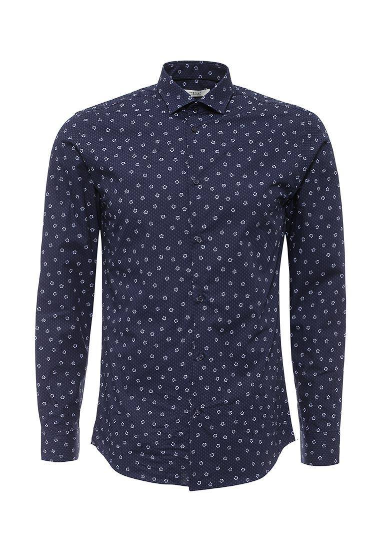 Рубашка с длинным рукавом Jack & Jones 12120728