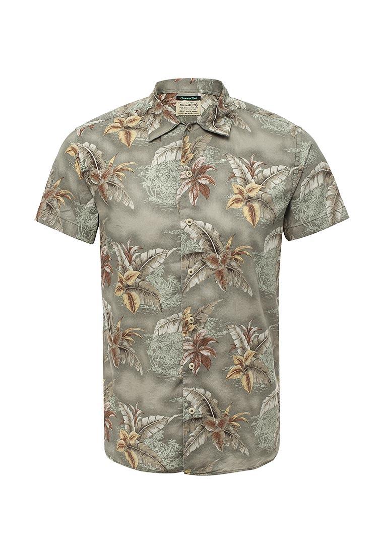Рубашка с коротким рукавом Jack & Jones 12120902