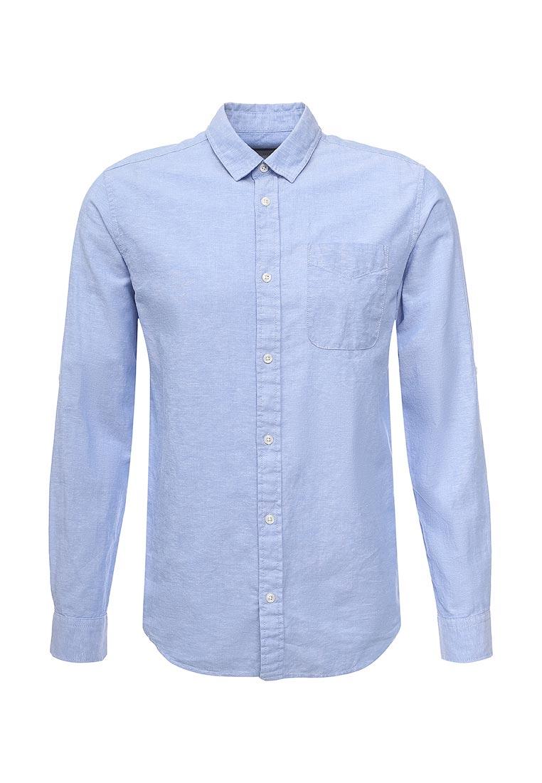 Рубашка с длинным рукавом Jack & Jones 12121358