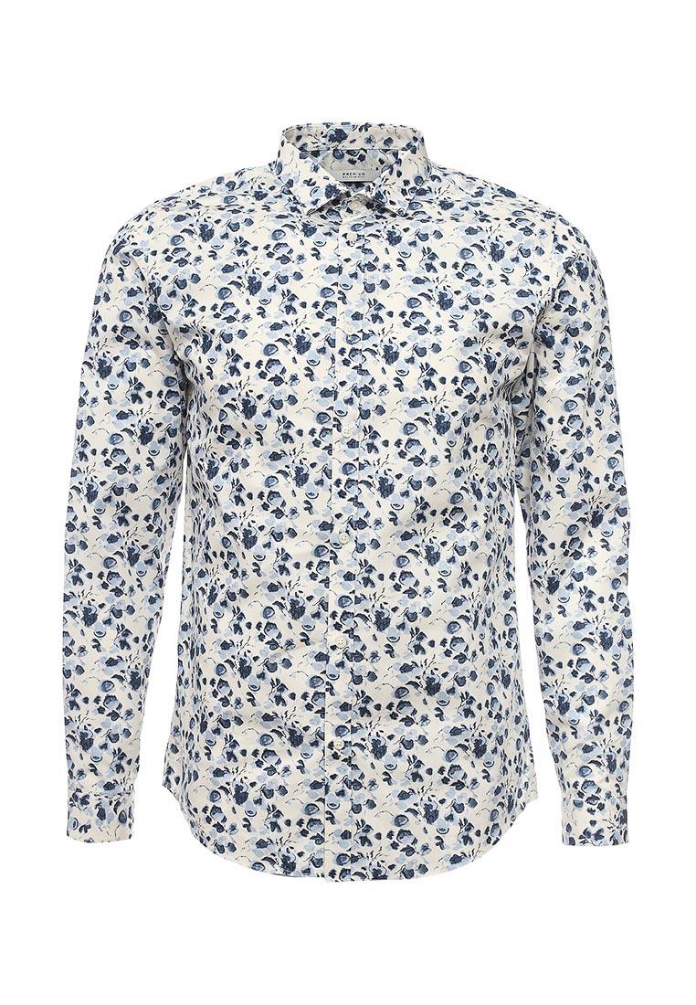 Рубашка с длинным рукавом Jack & Jones 12121617