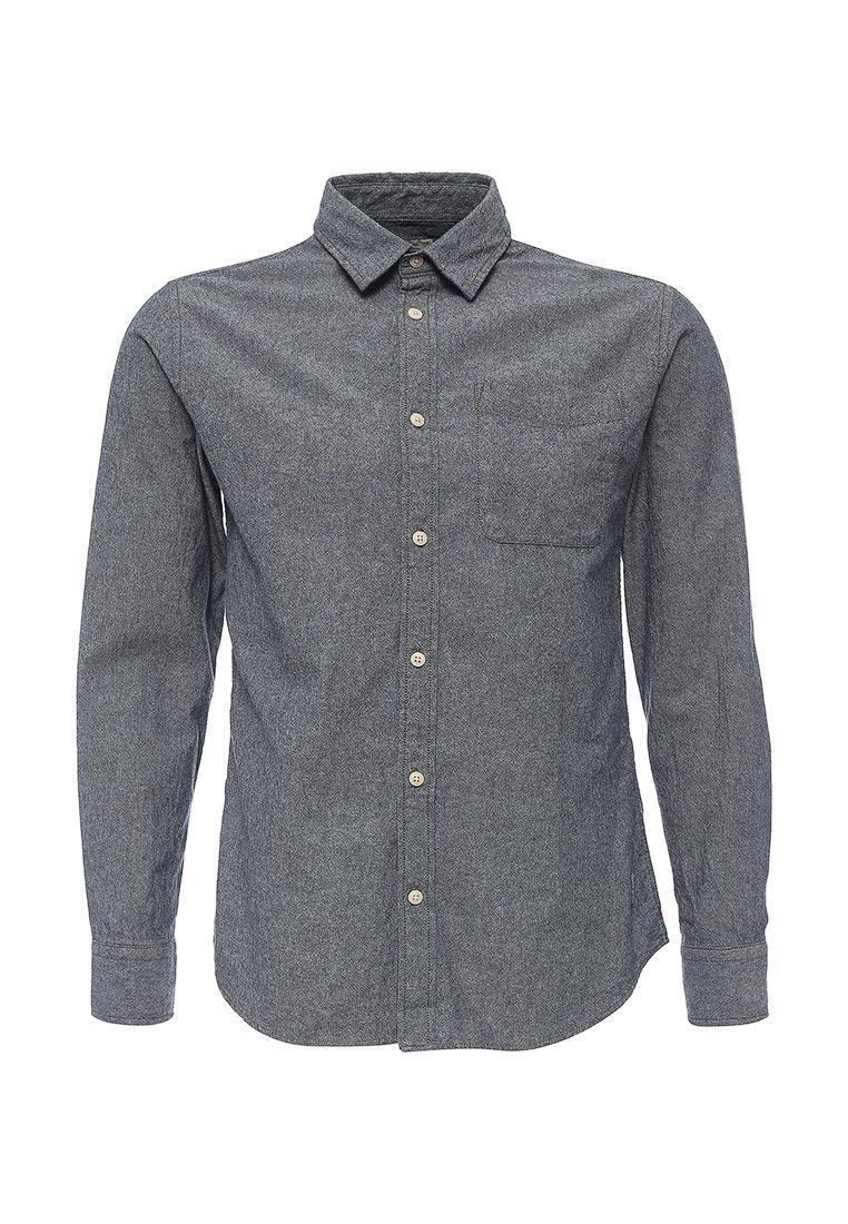 Рубашка с длинным рукавом Jack & Jones 12114477