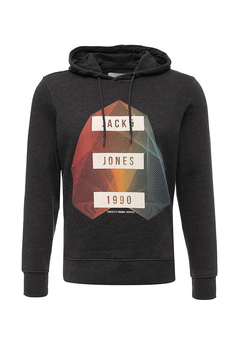 Мужские худи Jack & Jones 12120396