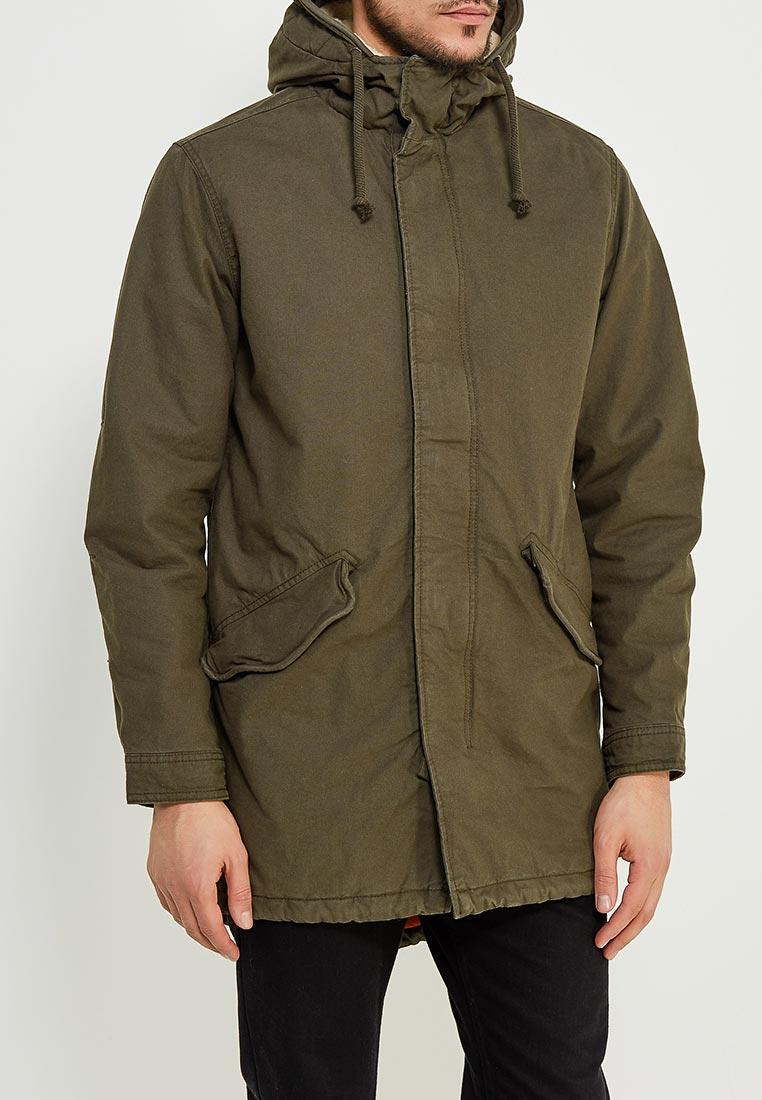 Утепленная куртка Jack & Jones (Джек Энд Джонс) 12122032