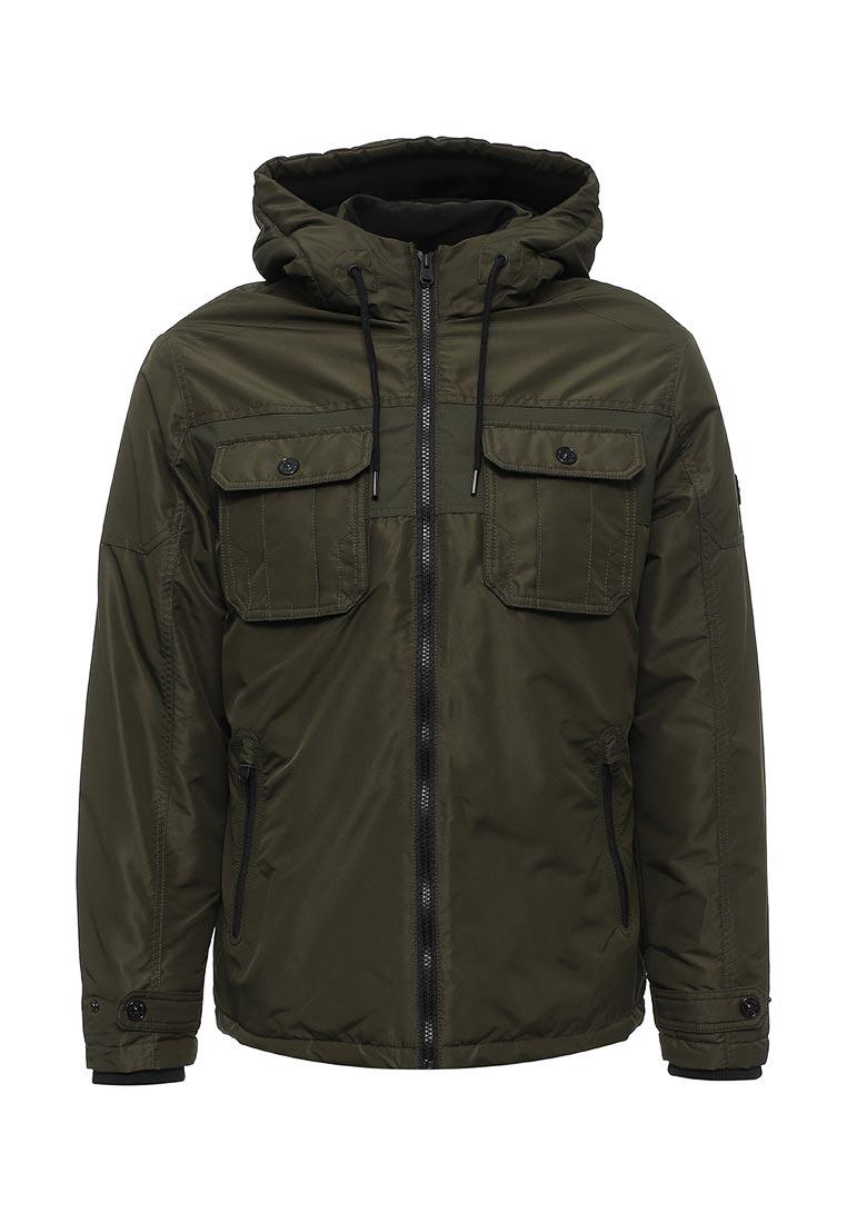 Утепленная куртка Jack & Jones 12122156