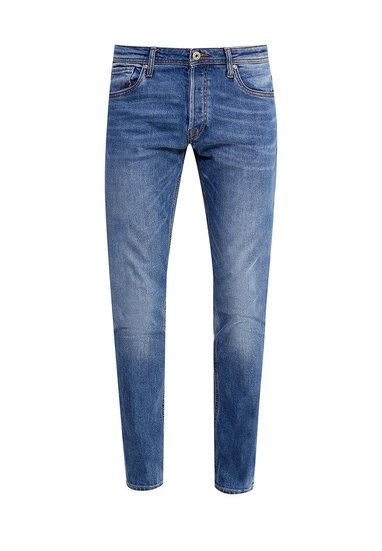 Зауженные джинсы Jack & Jones 12123168