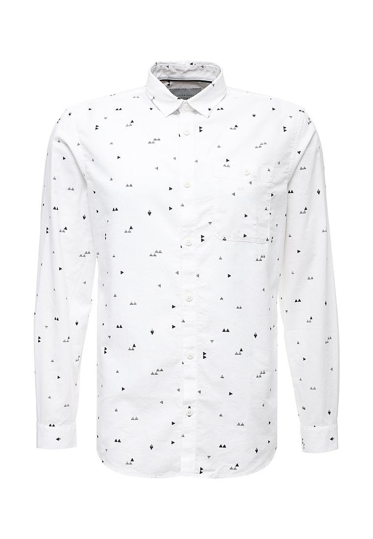 Рубашка с длинным рукавом Jack & Jones 12123121