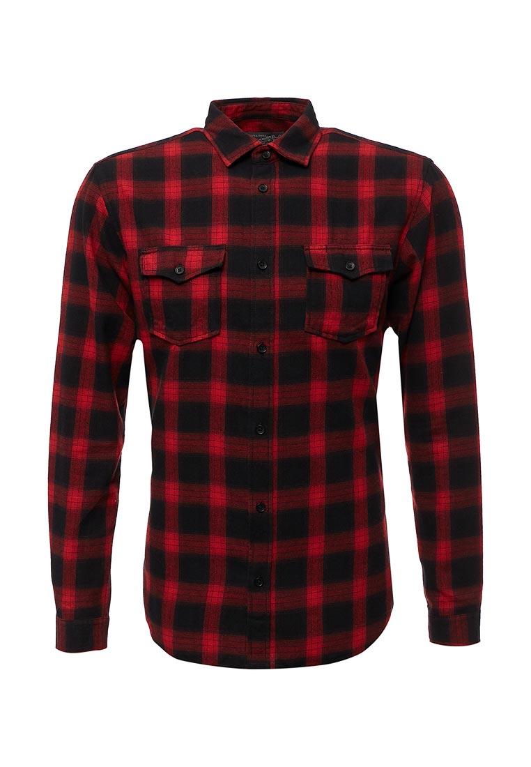Рубашка с длинным рукавом Jack & Jones 12123339