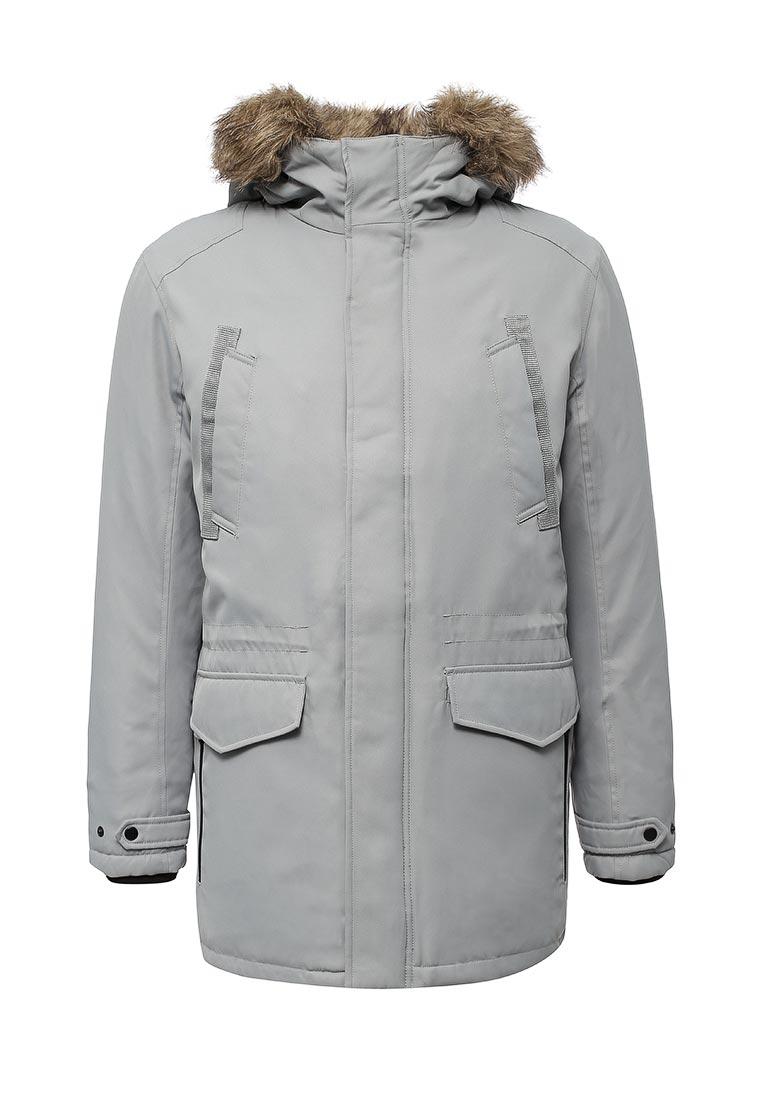 Утепленная куртка Jack & Jones (Джек Энд Джонс) 12124254