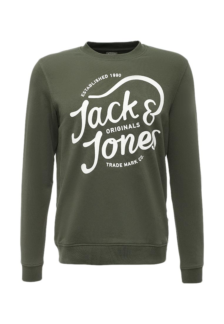Толстовка Jack & Jones 12124442