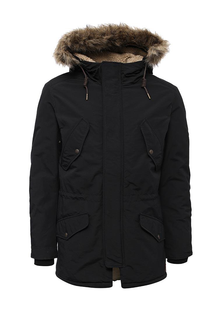 Утепленная куртка Jack & Jones 12107909