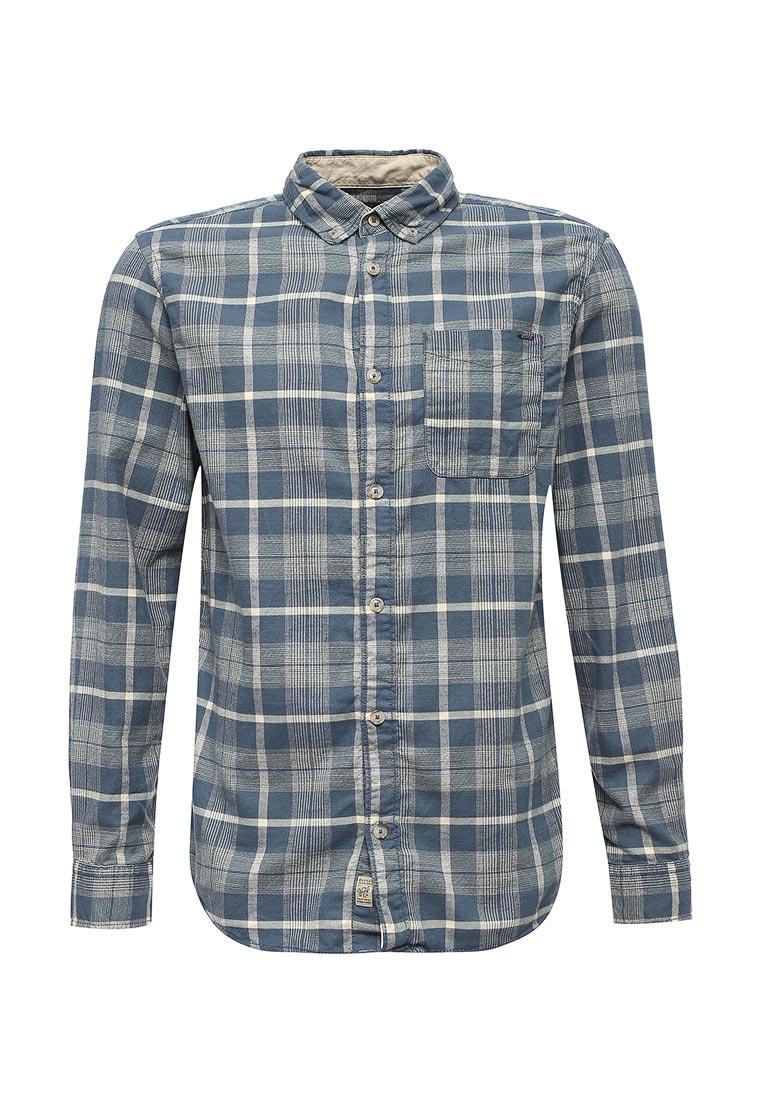 Рубашка с длинным рукавом Jack & Jones (Джек Энд Джонс) 12121404