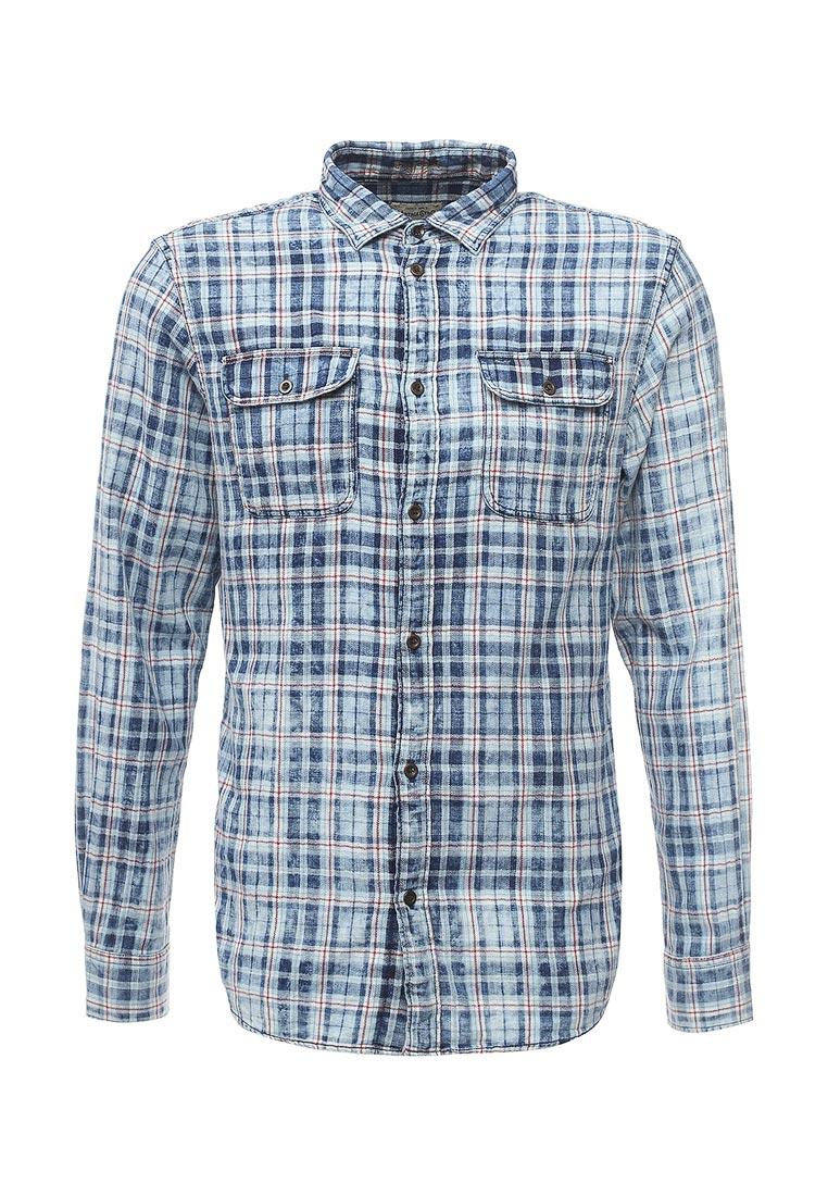 Рубашка с длинным рукавом Jack & Jones 12121414
