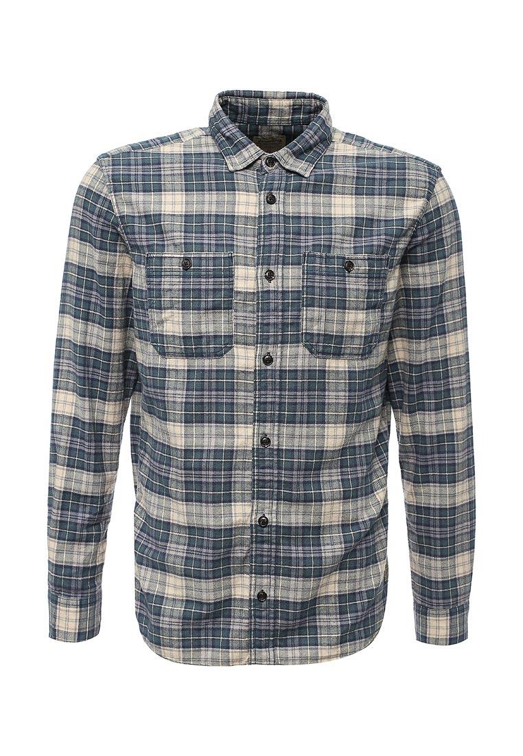 Рубашка с длинным рукавом Jack & Jones 12121415