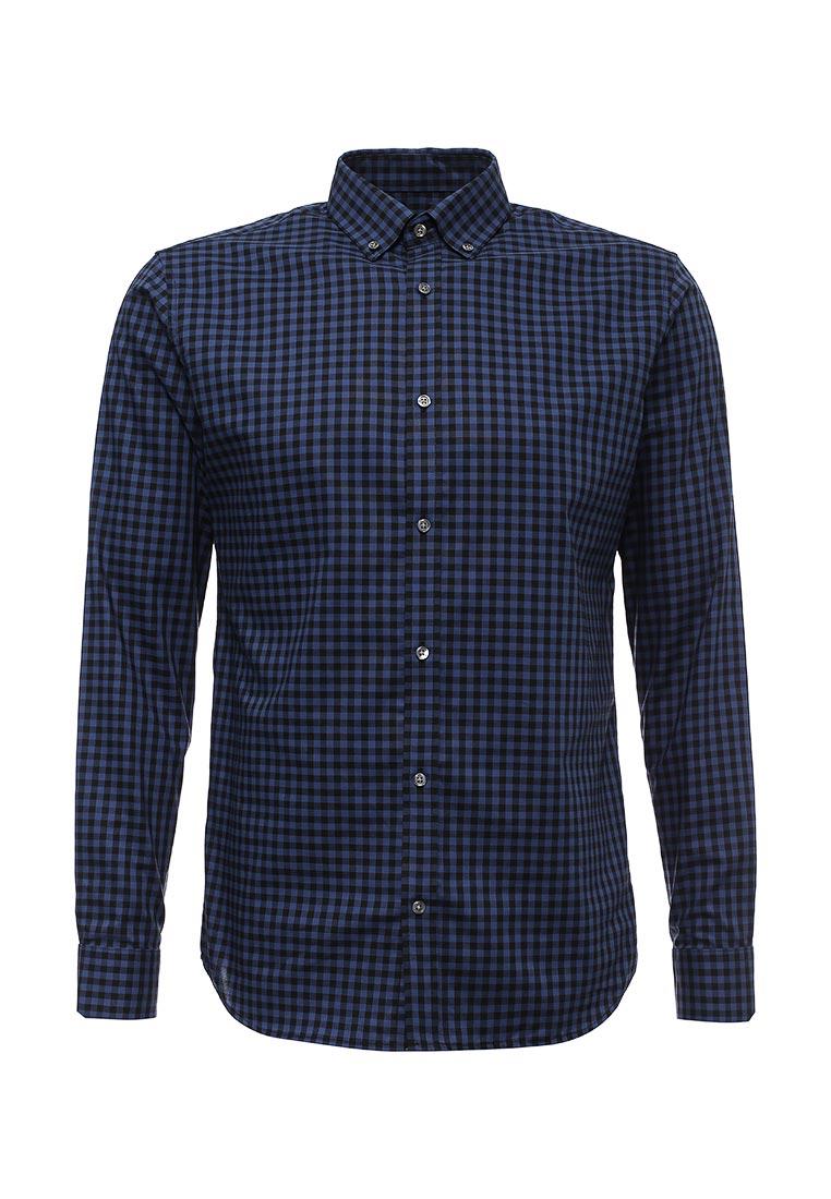 Рубашка с длинным рукавом Jack & Jones 12125130