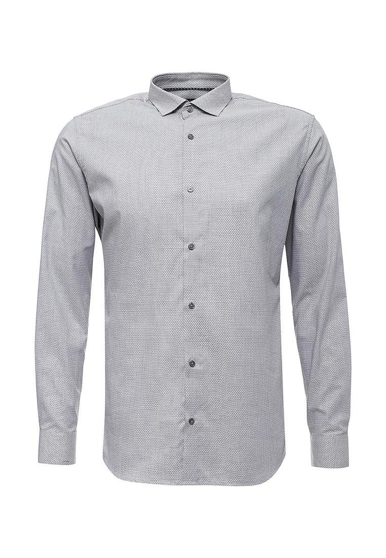 Рубашка с длинным рукавом Jack & Jones 12125174