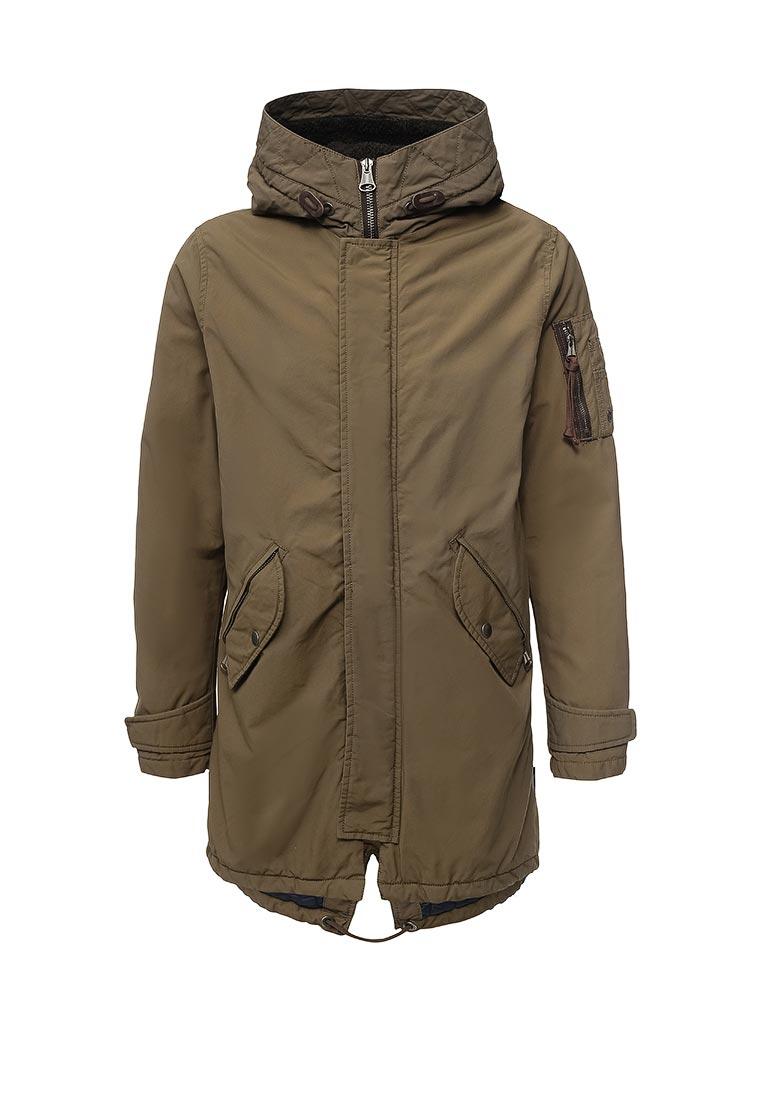 Утепленная куртка Jack & Jones (Джек Энд Джонс) 12126431