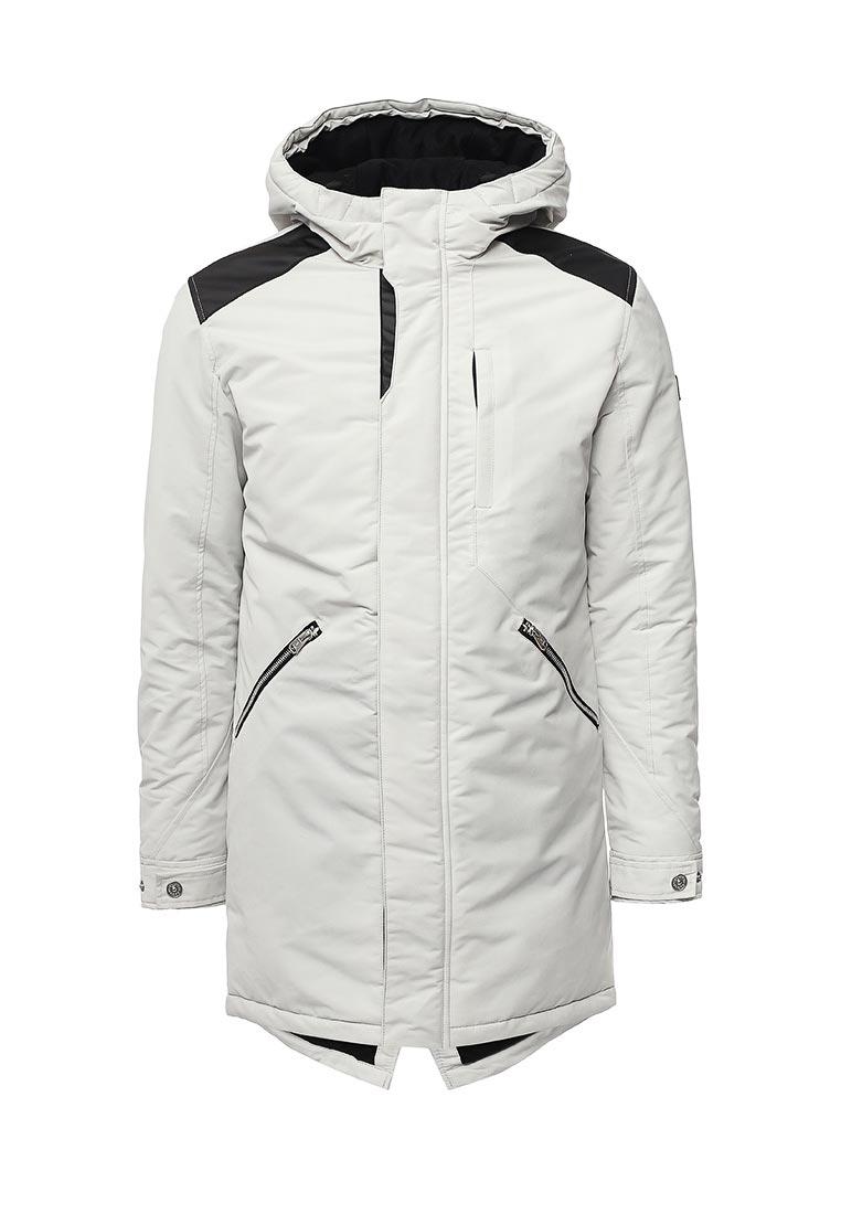 Утепленная куртка Jack & Jones 12124262