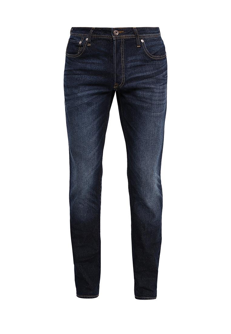 Зауженные джинсы Jack & Jones 12127242