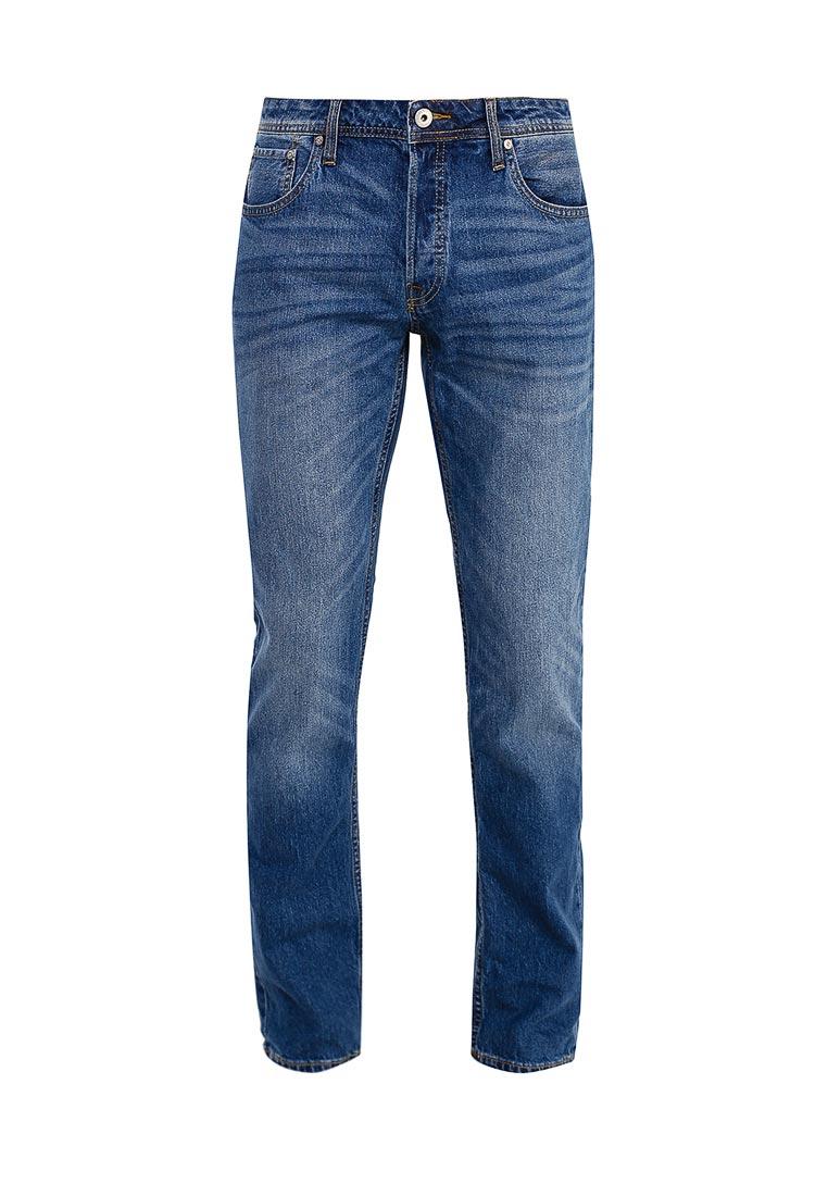 Зауженные джинсы Jack & Jones 12127243