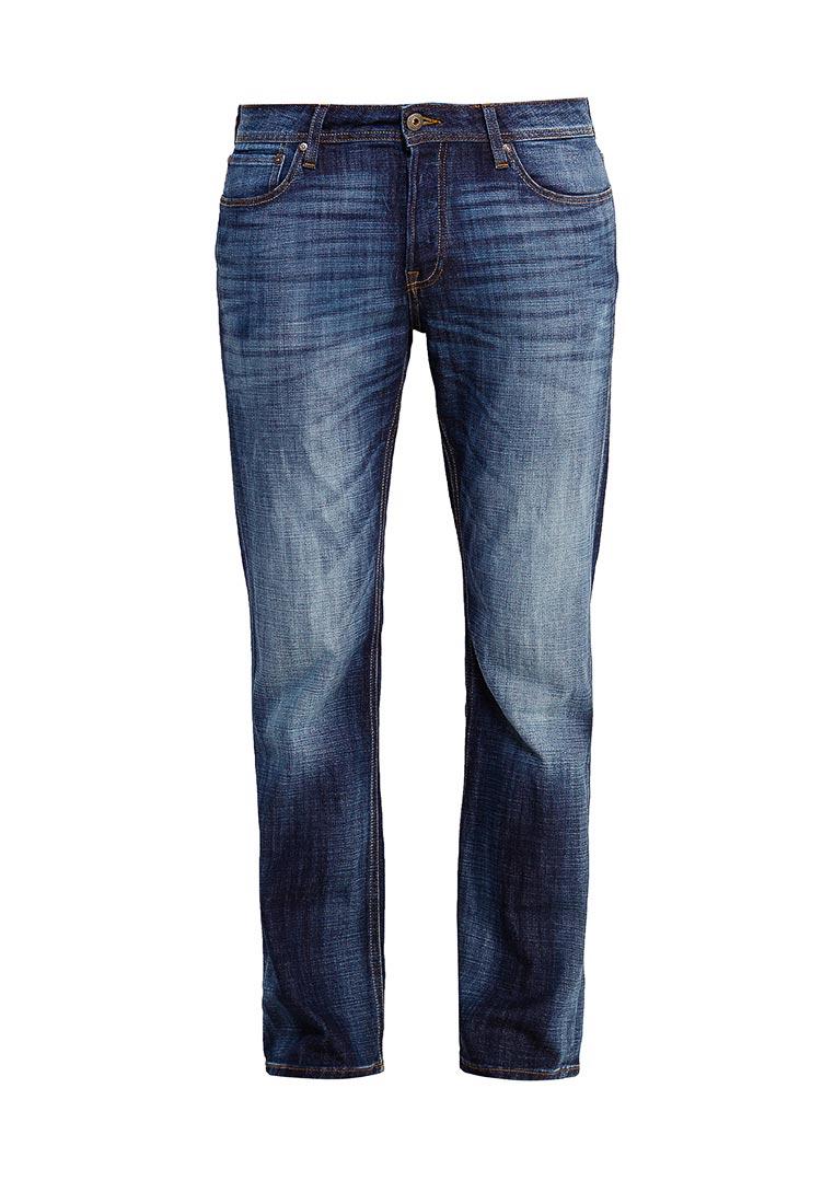 Мужские прямые джинсы Jack & Jones 12125441