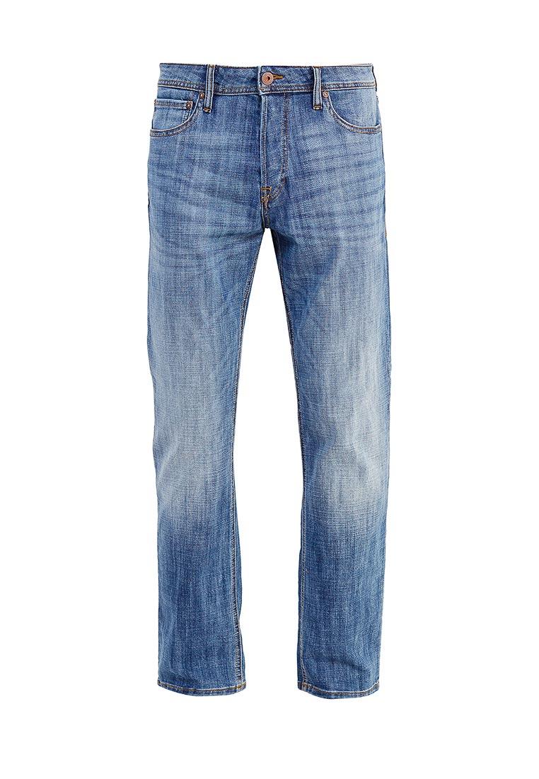 Мужские прямые джинсы Jack & Jones 12125447