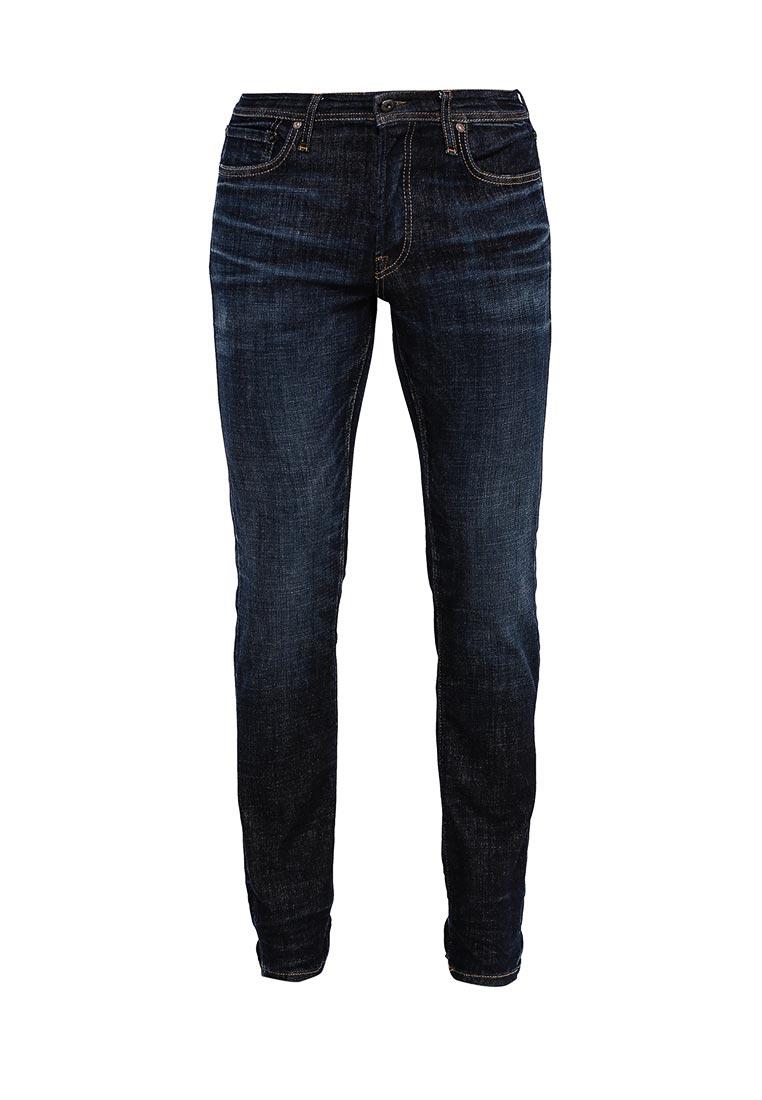 Зауженные джинсы Jack & Jones 12125711