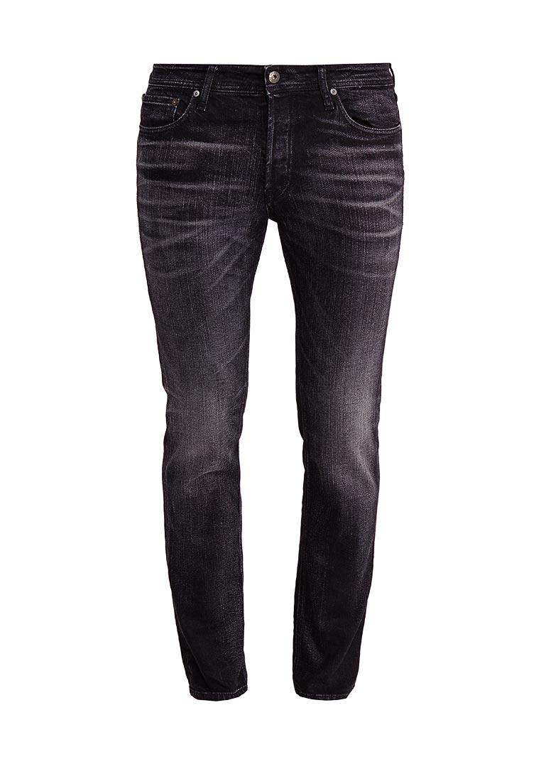 Мужские прямые джинсы Jack & Jones 12125712
